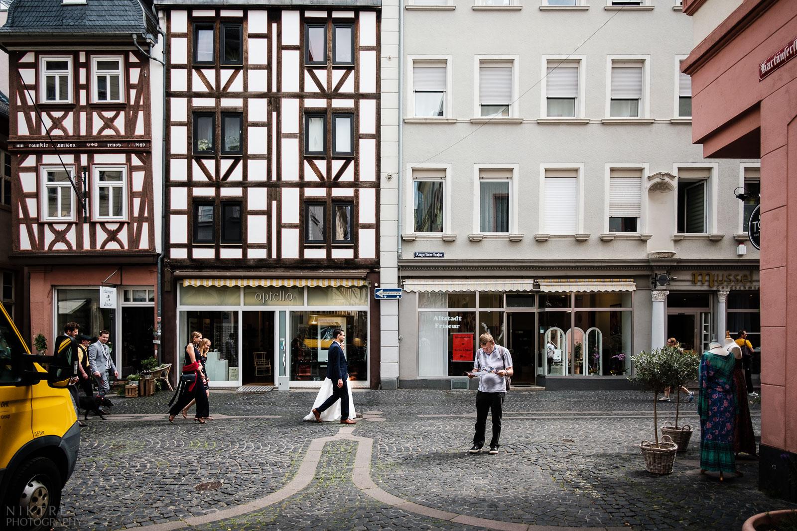 Willems Mainz